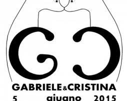 Matrimonio di Cristina e Gabriele