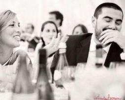 Matrimonio di Camilla e Filippo