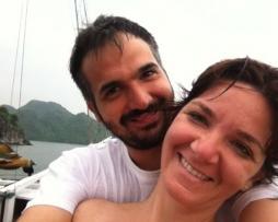 Matrimonio di Cristina e Simone