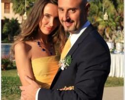 Matrimonio di Tania e Danilo
