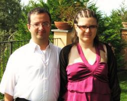 Matrimonio di Sara e Giuliano