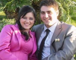 Matrimonio di Angela e Carmine