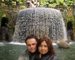 Matrimonio di Cristina e Alessandro