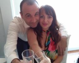 Matrimonio di Valentina e Generoso