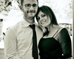 Matrimonio di Roberta e Cristian