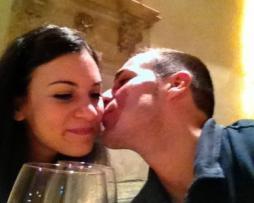 Matrimonio di Stefania e Marco
