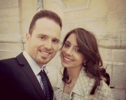 Matrimonio di Milena e Pasquale