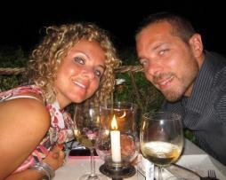 Matrimonio di SARA e ALBERTO