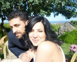 Matrimonio di ELISABETTA e DANIELE