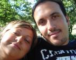 Matrimonio di Claudia e Nico