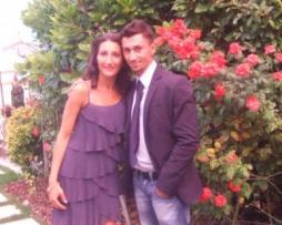 Matrimonio di Anna e Luca