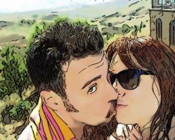 Matrimonio di Valeria e Fabio